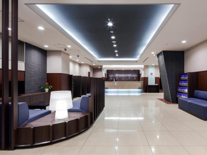 金澤大和ROYNET酒店的圖片1