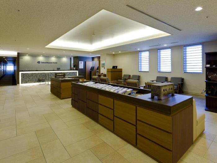 高松大和ROYNET酒店的圖片4