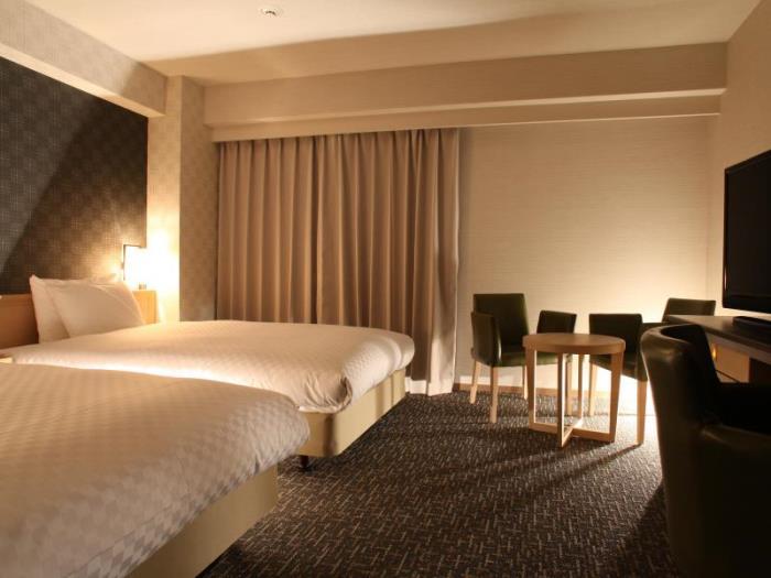 高松大和ROYNET酒店的圖片5