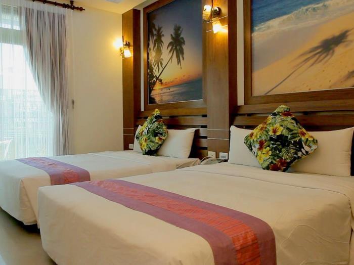 貝殼灣渡假旅館的圖片1