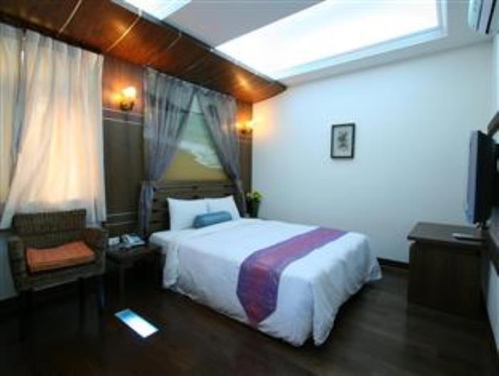 貝殼灣渡假旅館的圖片2