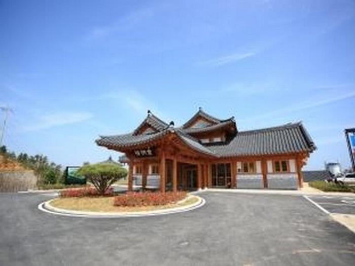 梧桐齋韓屋酒店的圖片1