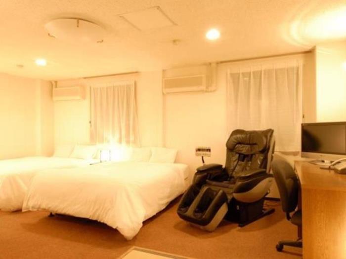 關空溫泉花園皇宮酒店的圖片2