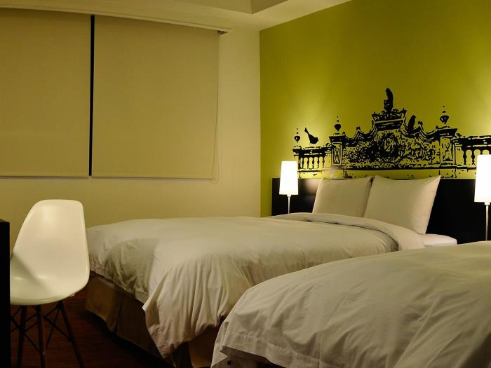 金瑞旅店的圖片3