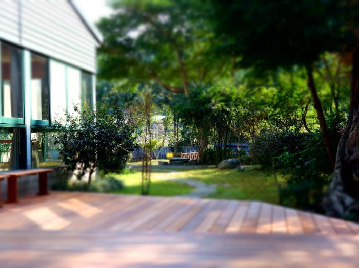 檜木屋渡假民宿的圖片3