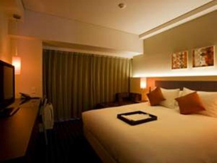 大分Forza酒店的圖片2