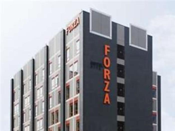 大分Forza酒店的圖片3