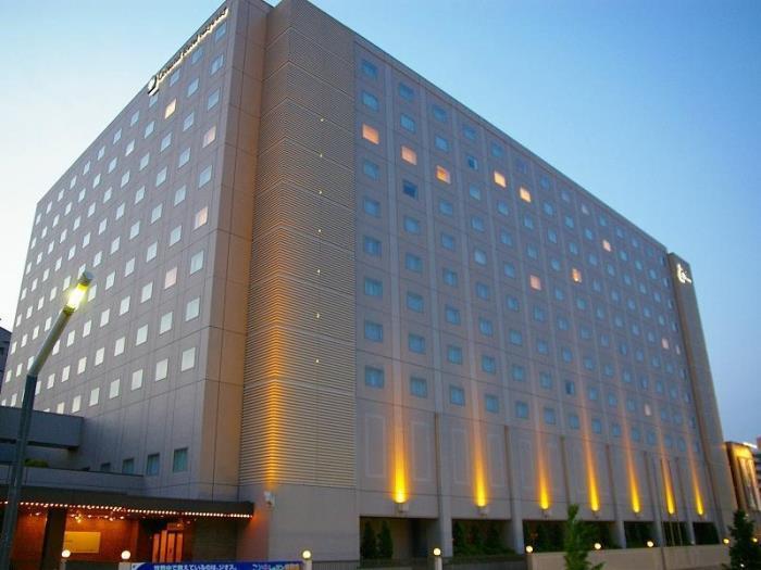 東京灣東方酒店的圖片1