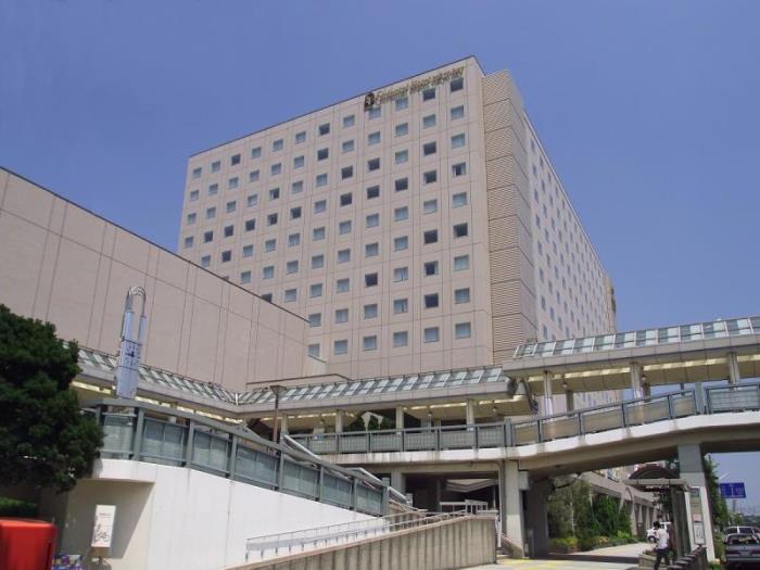 東京灣東方酒店的圖片4