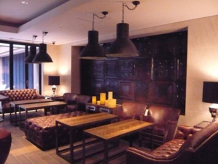 Villa Fontaine酒店 - 神戶三宮的圖片4