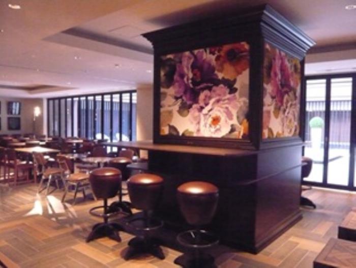 Villa Fontaine酒店 - 神戶三宮的圖片5