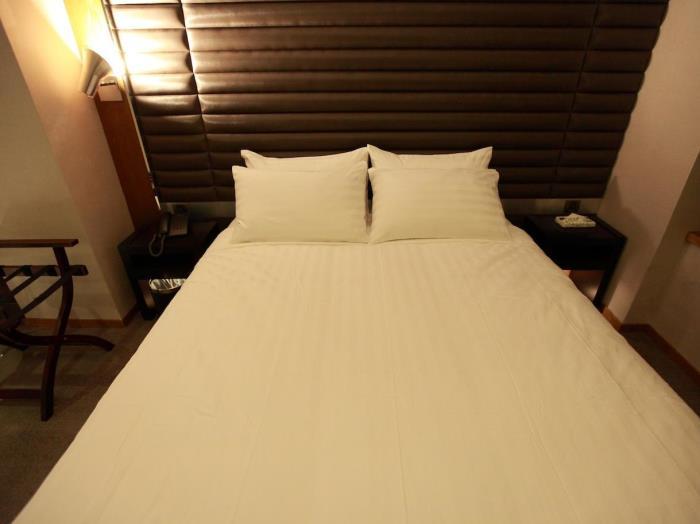 立多精品旅馆的圖片2