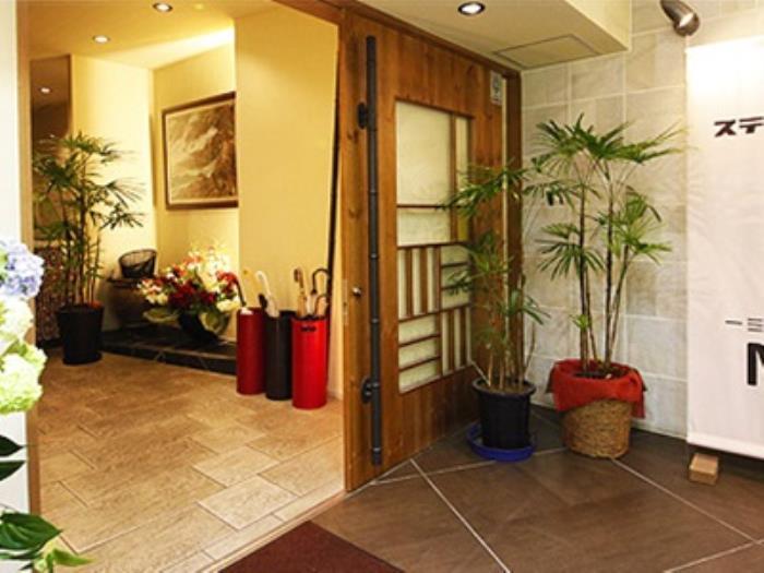 長野燦路都大酒店的圖片3