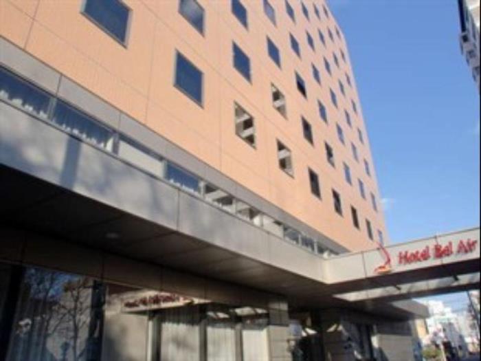 仙台貝爾艾爾酒店的圖片1