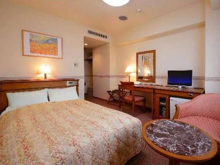 仙台貝爾艾爾酒店的圖片2