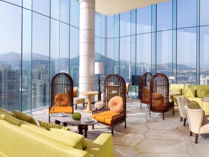 香港沙田萬怡酒店的圖片1