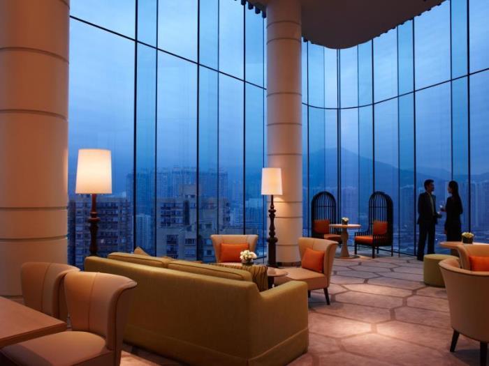 香港沙田萬怡酒店的圖片3