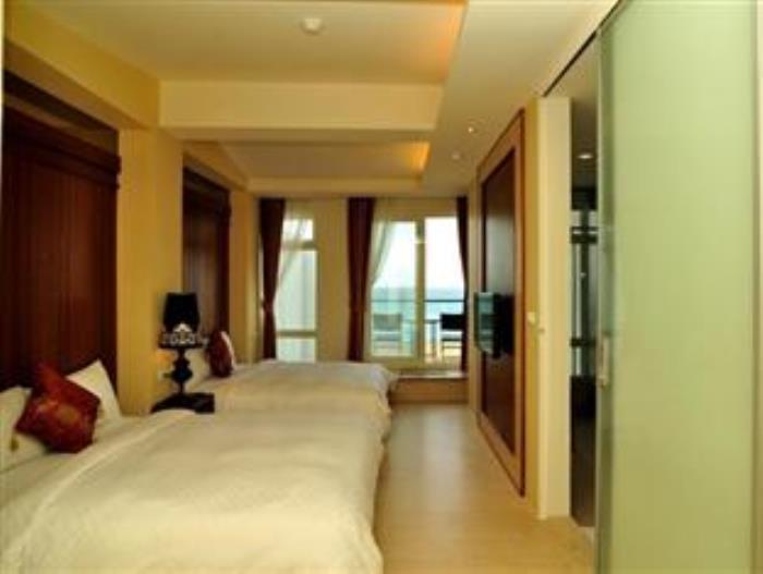 海南島海景旅店的圖片2