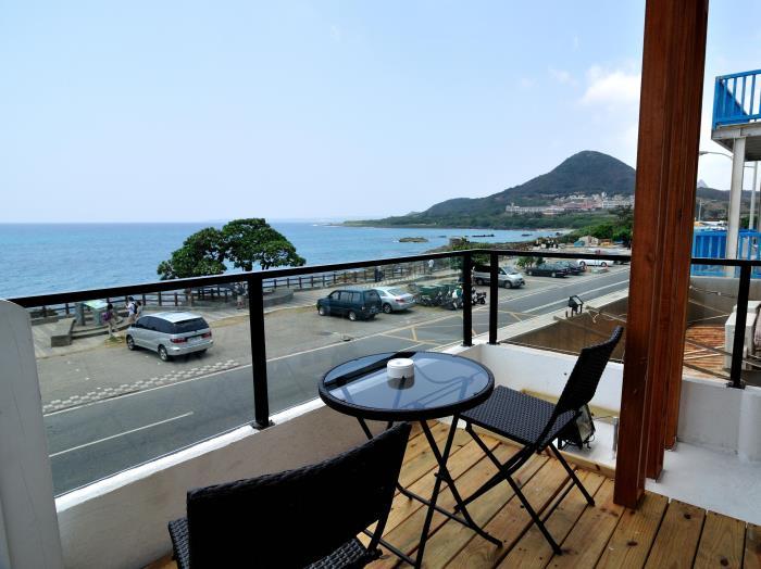 海南島海景旅店的圖片3