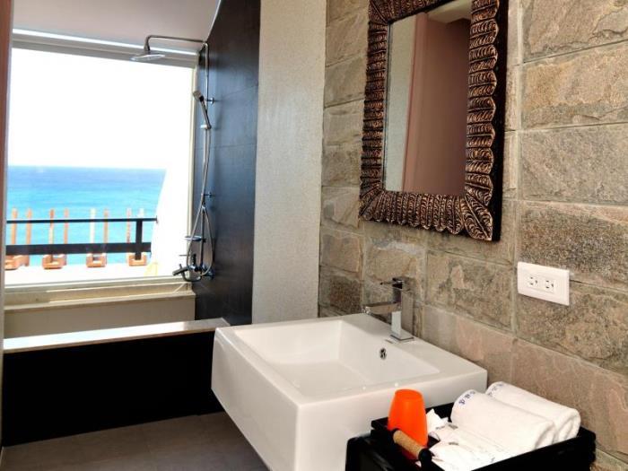 海南島海景旅店的圖片4