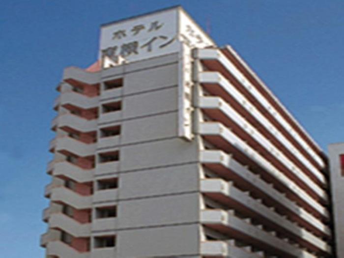 東橫INN仙台東口1號館的圖片1