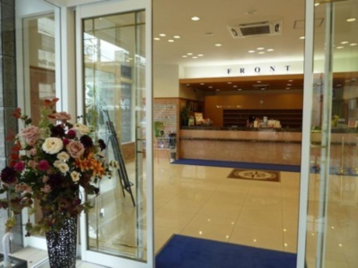 東橫INN米子站前的圖片4