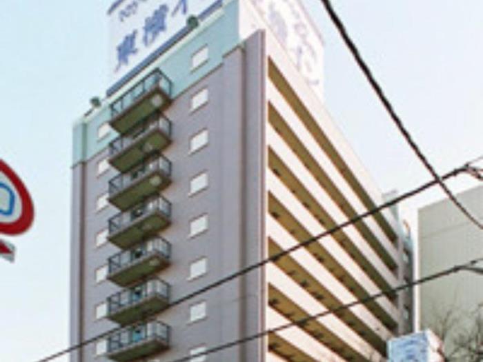 東橫INN草加站西口的圖片1
