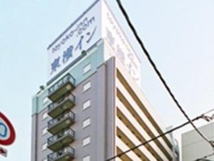 東橫INN草加站西口的圖片3