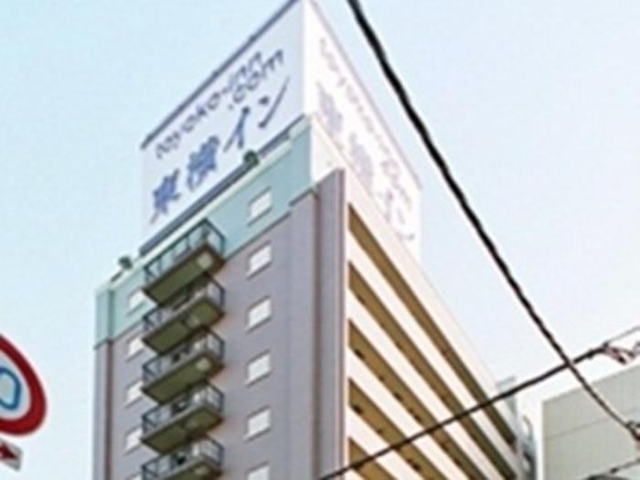 東橫INN草加站西口的圖片5