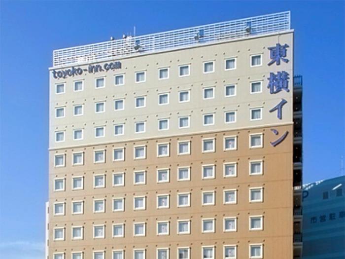 東橫INN長野站善光寺口的圖片1