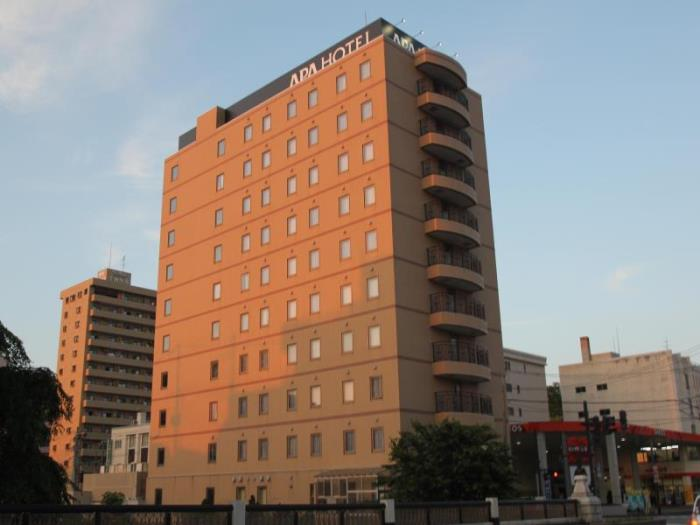 APA酒店 - 秋田千秋公園的圖片3