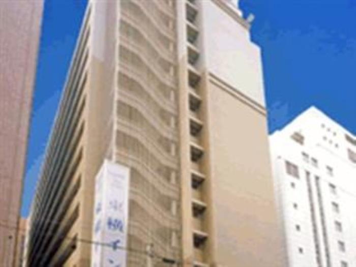 東橫INN神戶三之宮2的圖片1