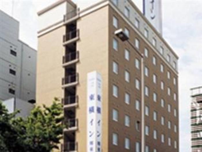 東橫INN堺東站的圖片3