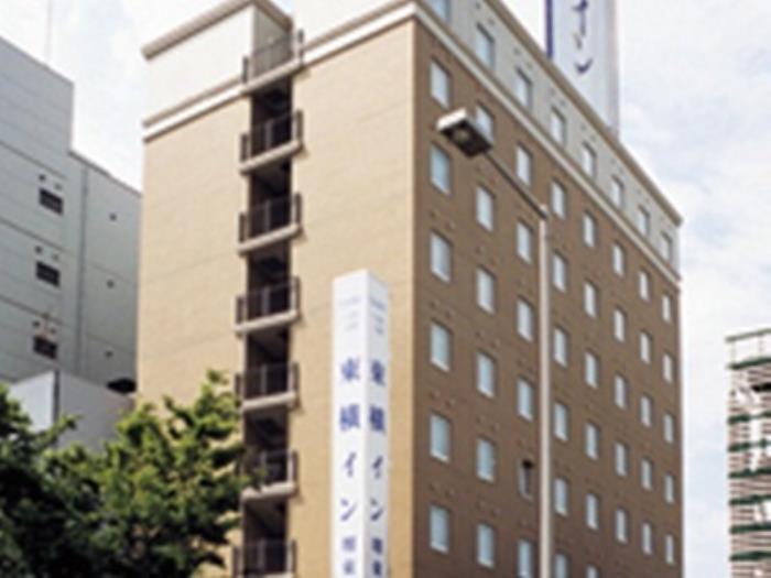東橫INN堺東站的圖片5
