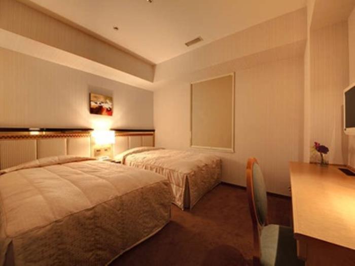 神戶皇冠宮酒店的圖片2