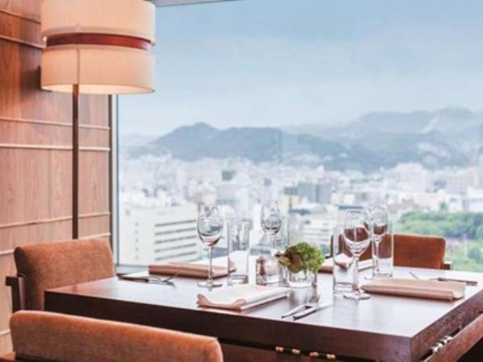 神戶皇冠宮酒店的圖片3