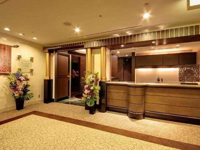 神戶皇冠宮酒店的圖片5