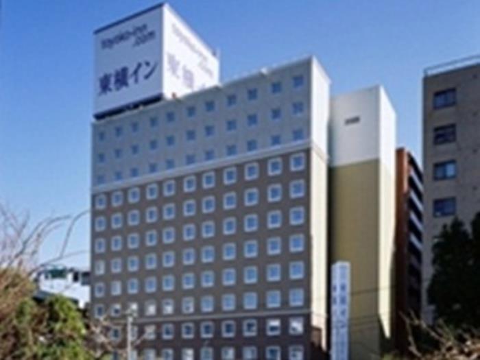 東橫INN東京站新大橋前的圖片4