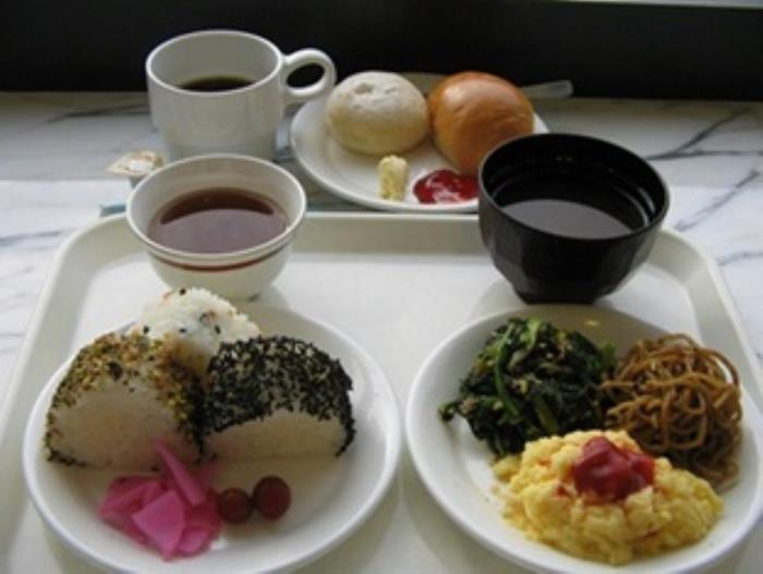 東橫INN播州赤穗站前的圖片4