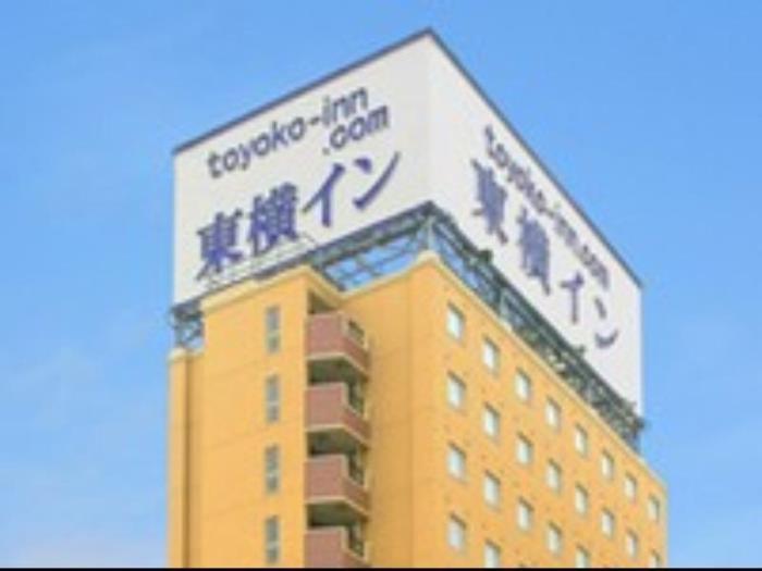 東橫INN會津若松站前的圖片1