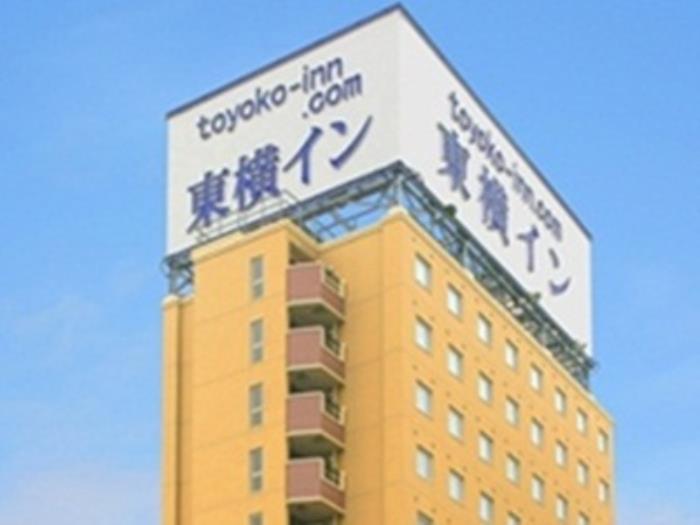 東橫INN會津若松站前的圖片3