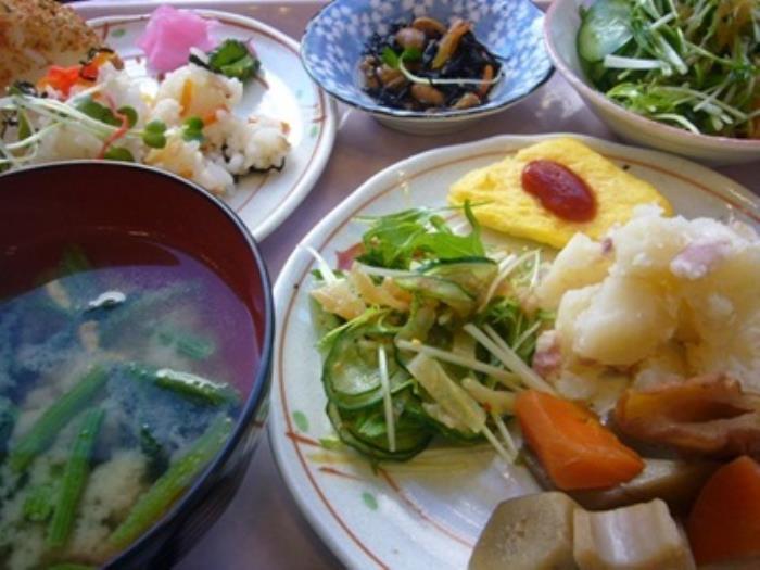 東橫INN廣島平和大通的圖片3