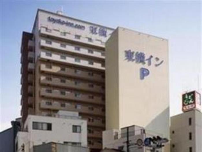東橫INN大阪JR野田站前的圖片1
