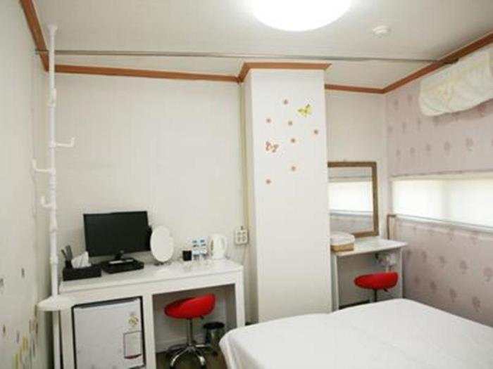 東大門新設洞站公寓的圖片5
