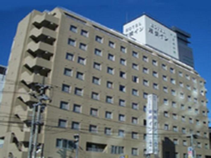 東橫INN仙台西口廣瀨通的圖片1