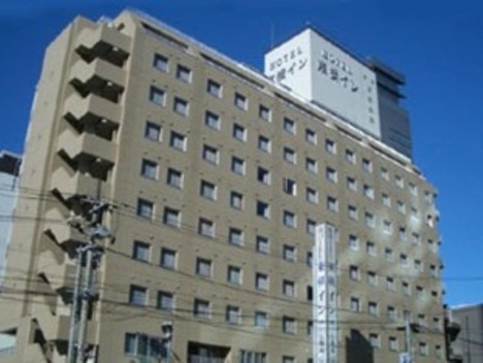 東橫INN仙台西口廣瀨通的圖片3