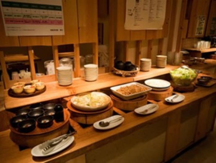 大阪天然溫泉超級酒店的圖片3