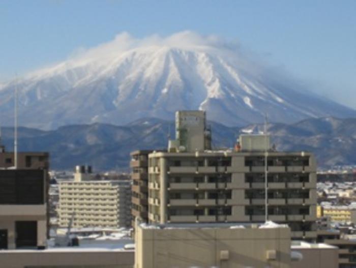東橫INN盛岡站前的圖片3