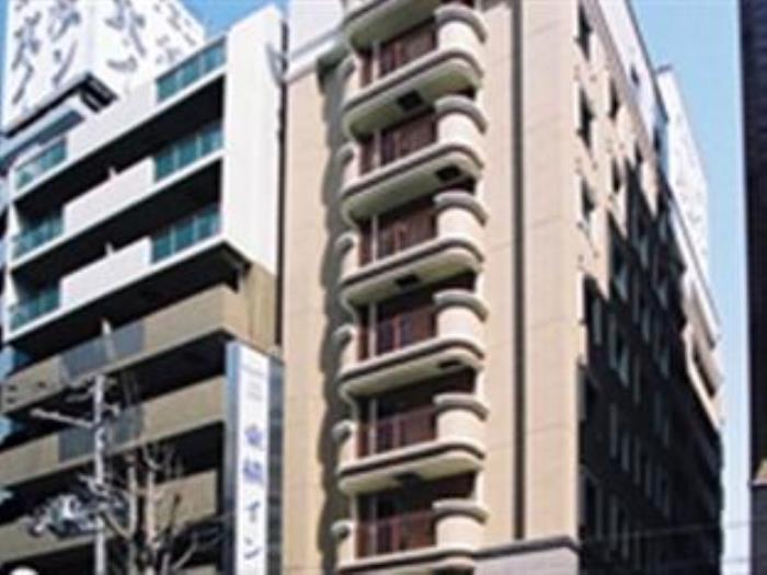 東橫INN新大阪中央口新館的圖片1