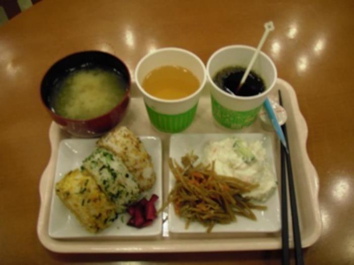 東橫INN新大阪中央口新館的圖片3